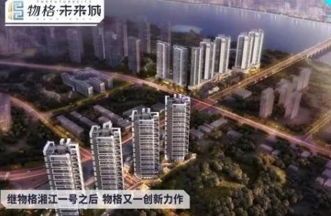 物格·未来城